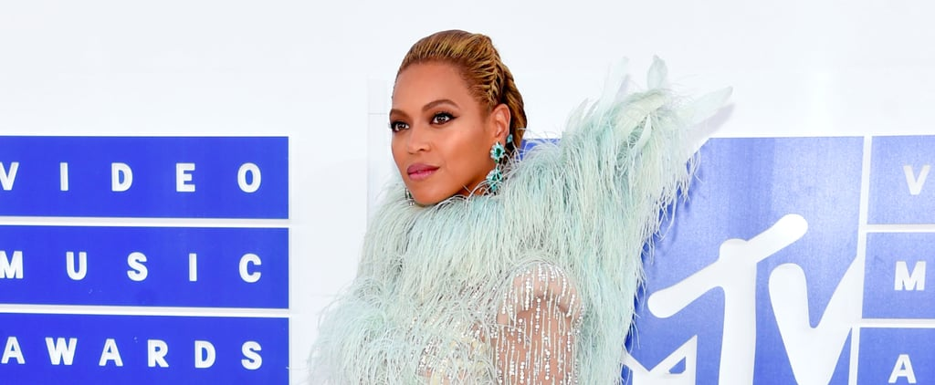 Beyoncé and Blue Ivy Rock Mommy-and-Me Braids at the MTV VMAs