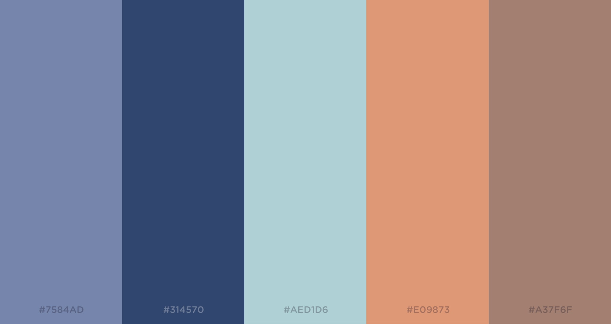 Kitchen Color Scheme Generator