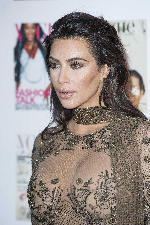 Kim karadshian images 9