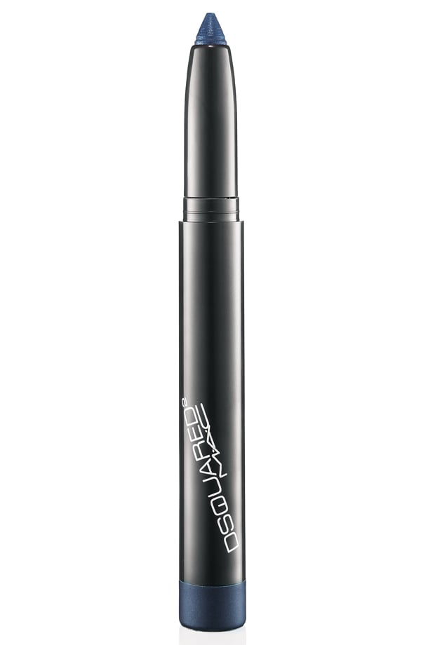 DSquared Greasepaint Stick in B ($17.50), a bright yellow blue