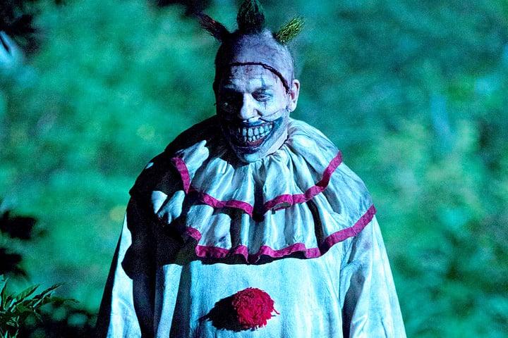 Resultado de imagem para american horror story clown