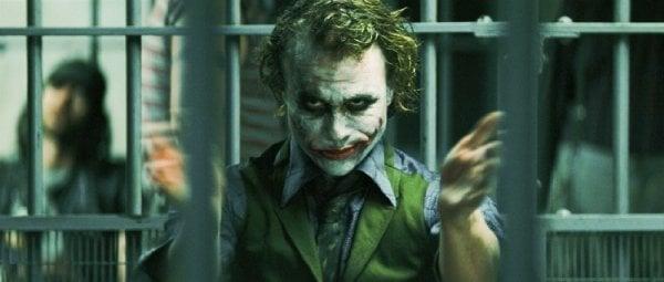<b>The Dark Knight</b>