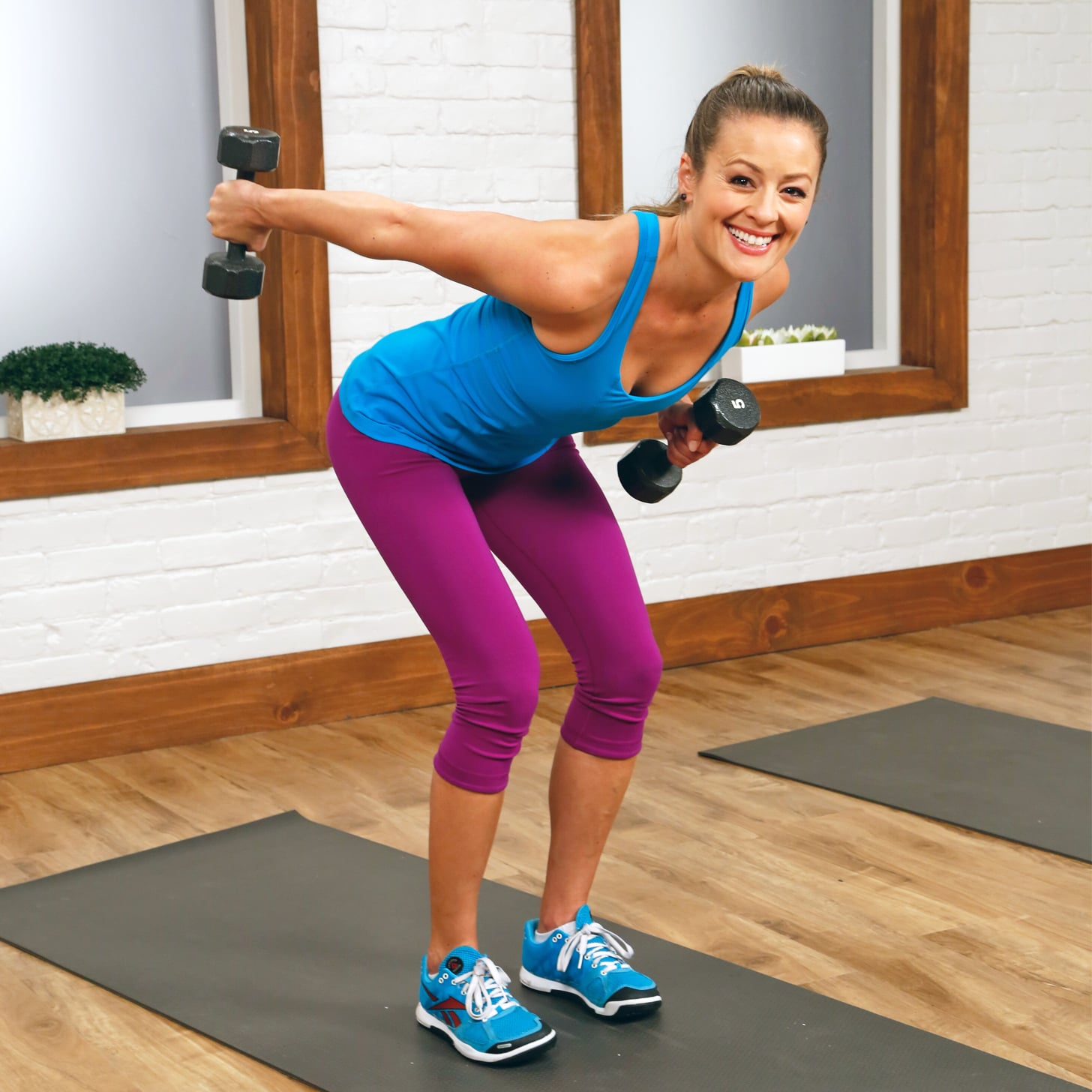 Quiet Workouts To Do At Home