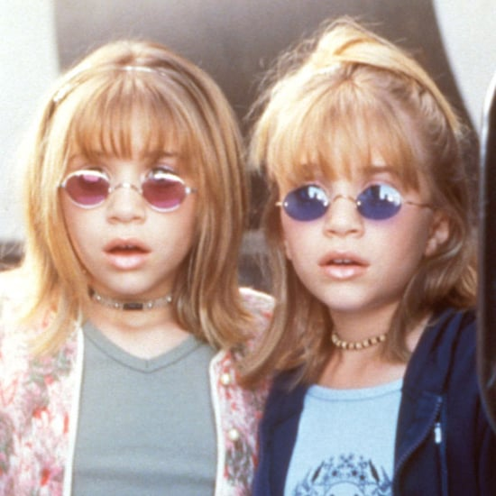 Mary-Kate and Ashley Olsen GIFs