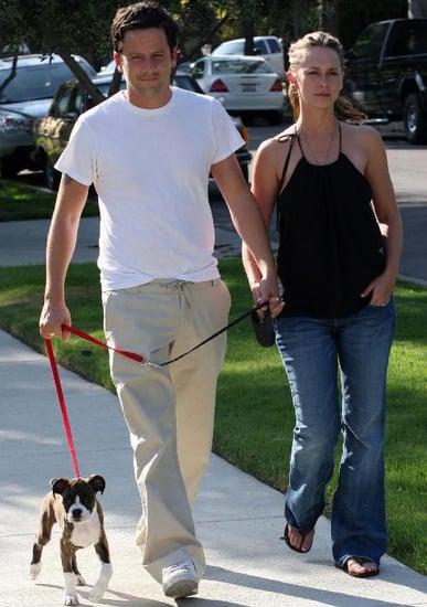 New Puppy Alert! Jennifer Love Hewitt and Ross McCall