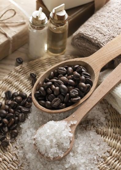 DIY Coffee Bean Body Scrub   POPSUGAR Beauty Australia