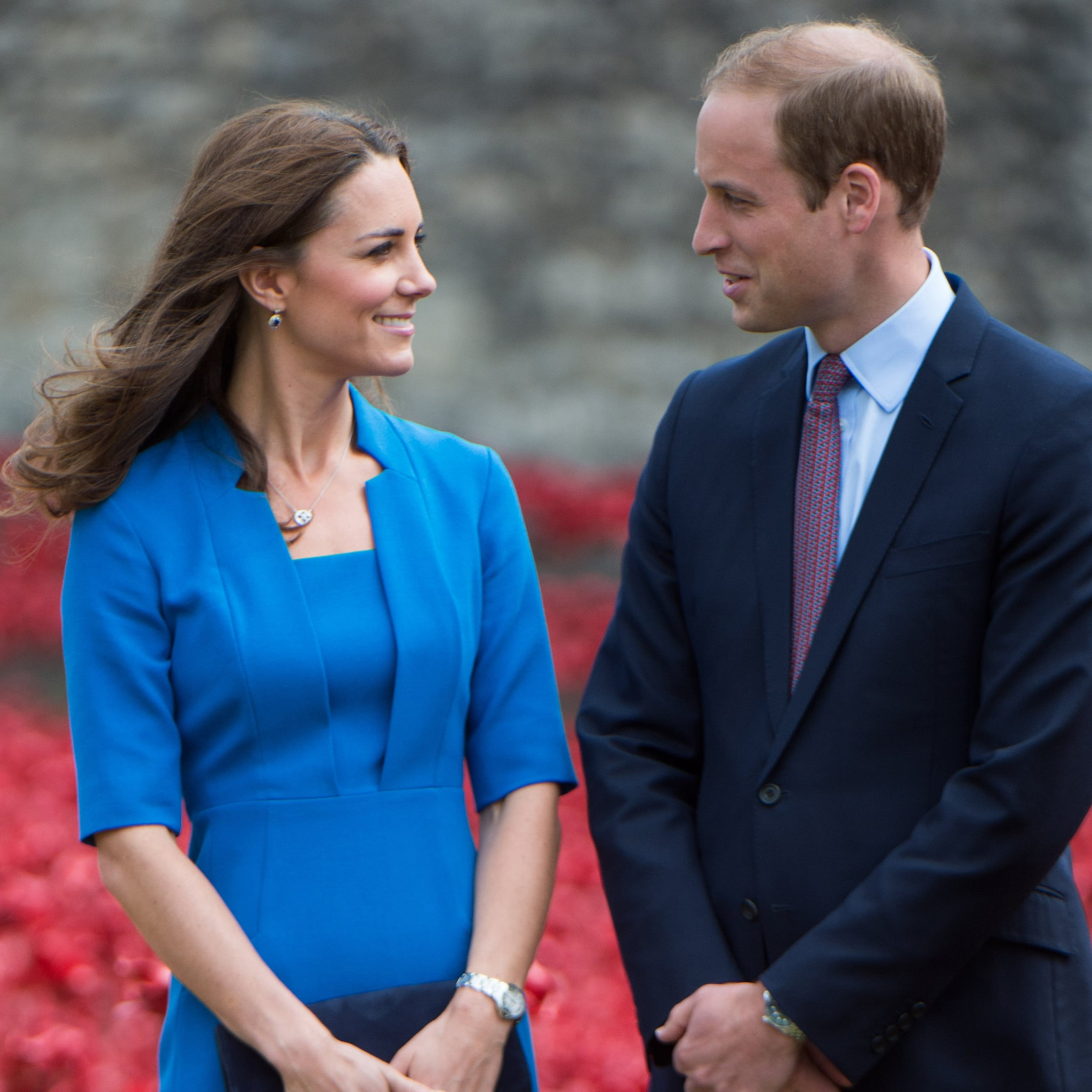 A New Royal Baby Is On The Way! Kate Is Pregnant With Baby