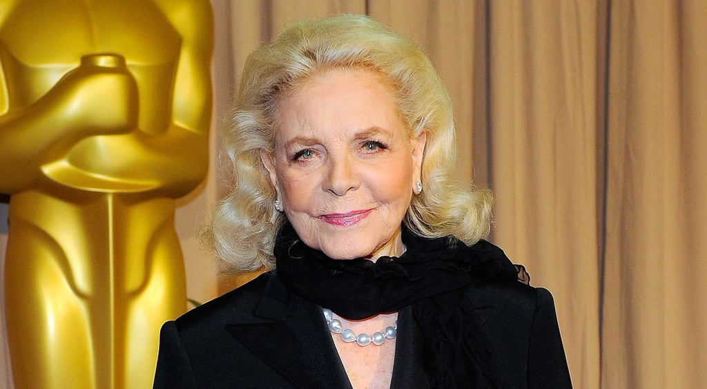 Lauren bacall dead at age 89 popsugar celebrity australia for Lauren bacall and humphrey bogart age difference
