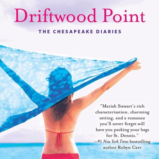 Driftwood Point by Mariah Stewart