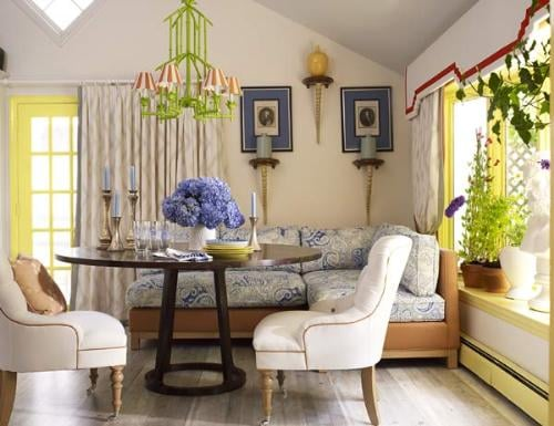 Country Dining Room Decorating Ideas: Dining Room Decorating Ideas And More Interior Design