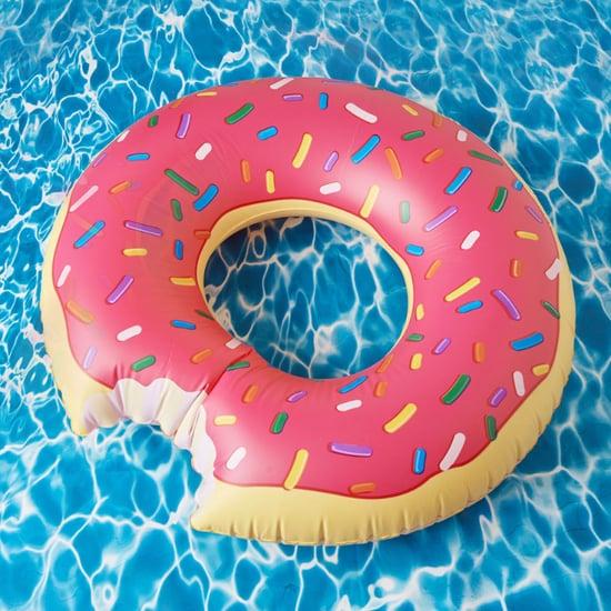 Doughnut Pool Floats