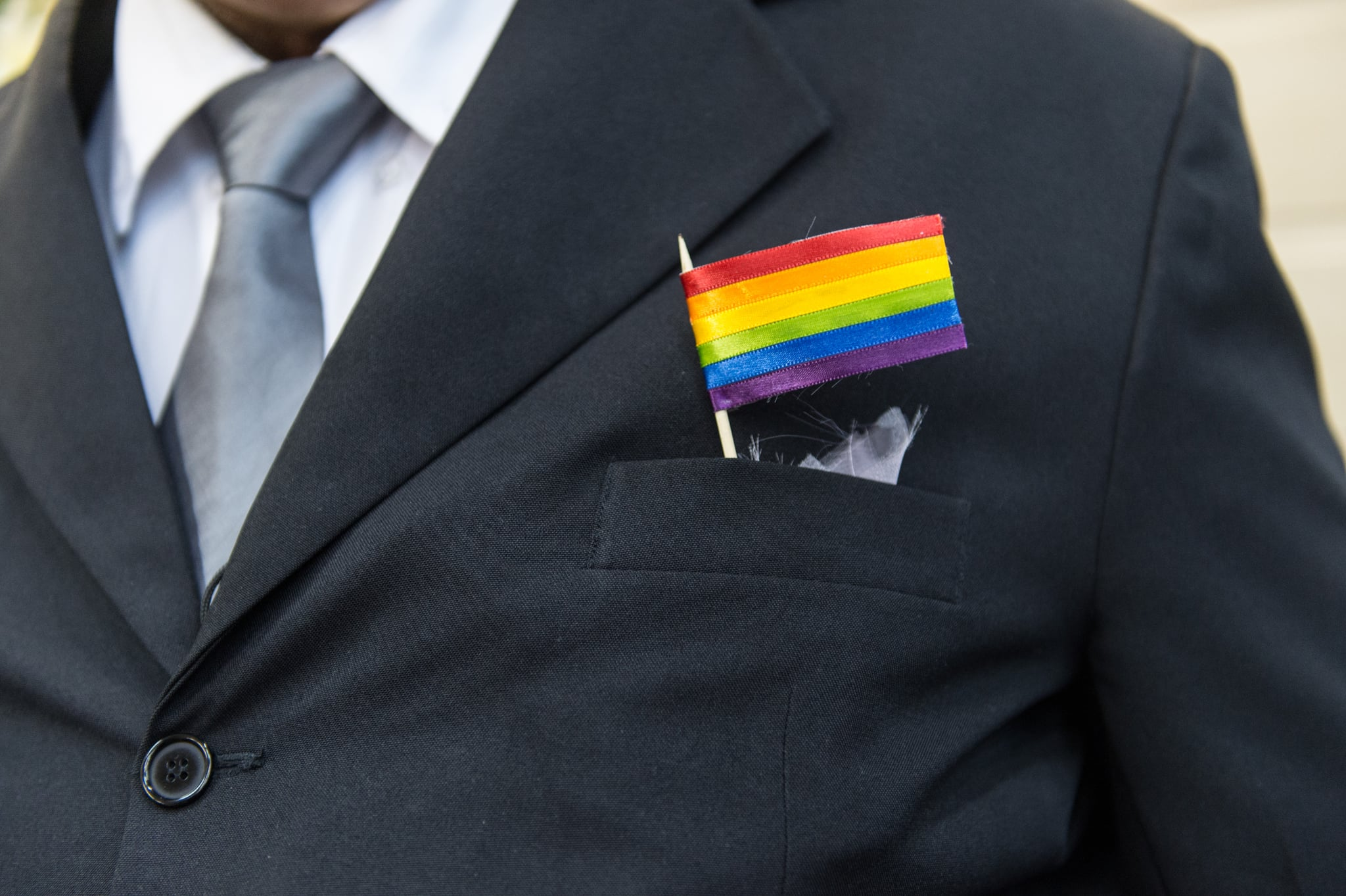 Scotland Joins Worldwide Gay-Marriage Wins