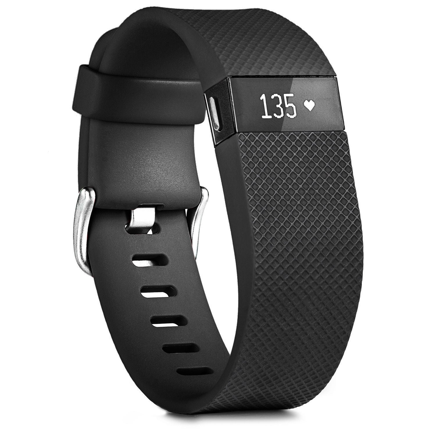Fitbit Charge Heart Rate Activity + Sleep Wristband – 45% off: $89.99
