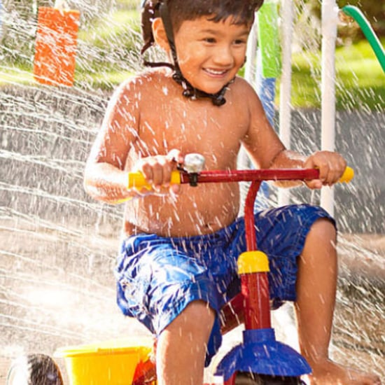 Outdoor Activities For Kids This Summer