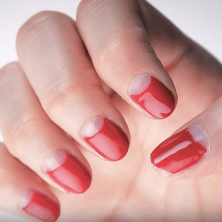 100 Years of Nail Art Trends Video