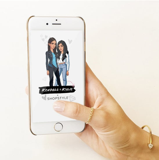 Kendall and Kylie App Shop Favorites