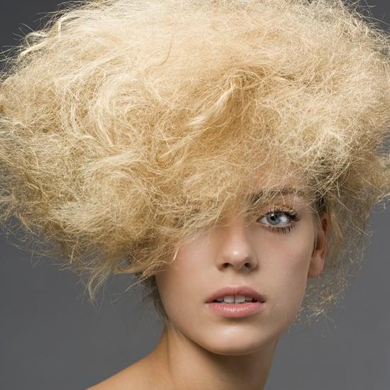 Bad Frizzy Hair
