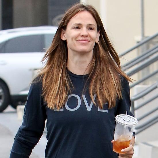Jennifer Garner in LA June 2016