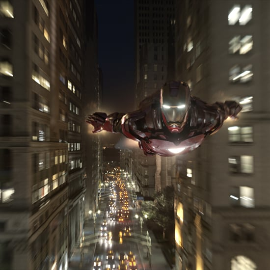Industrial Light And Magic Near Me: The Best Scenes From The Avengers