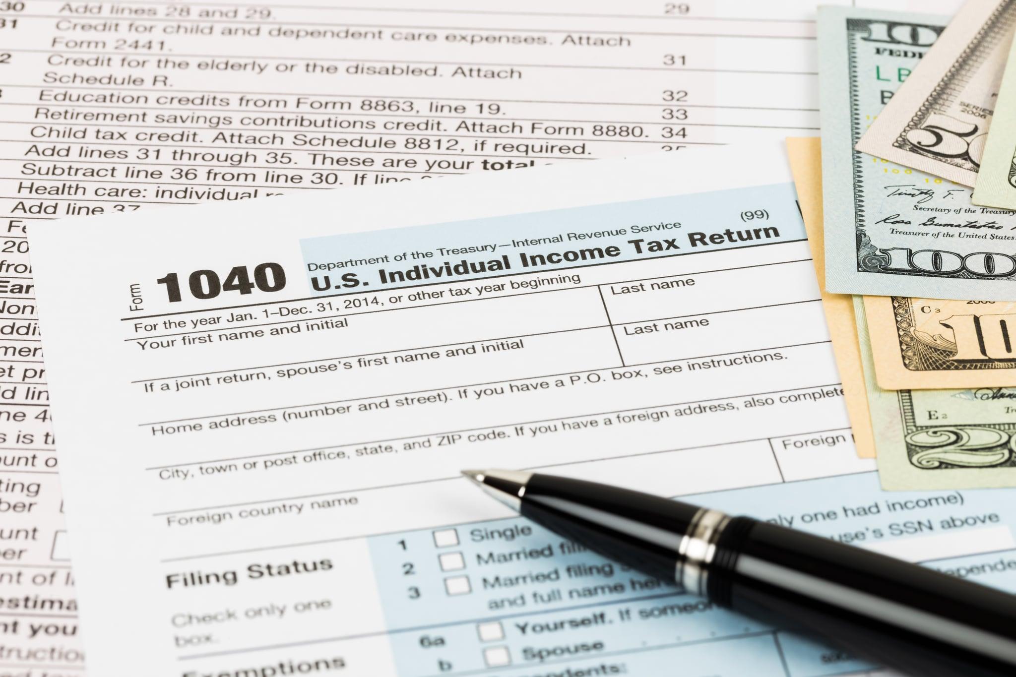 Should You Pick a Bigger Paycheck or Bigger Tax Refund?   POPSUGAR ...