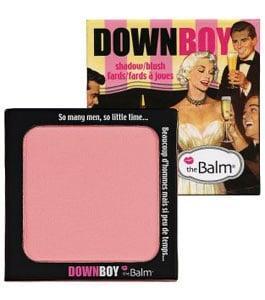 The Balm Down Boy Popsugar Beauty Uk