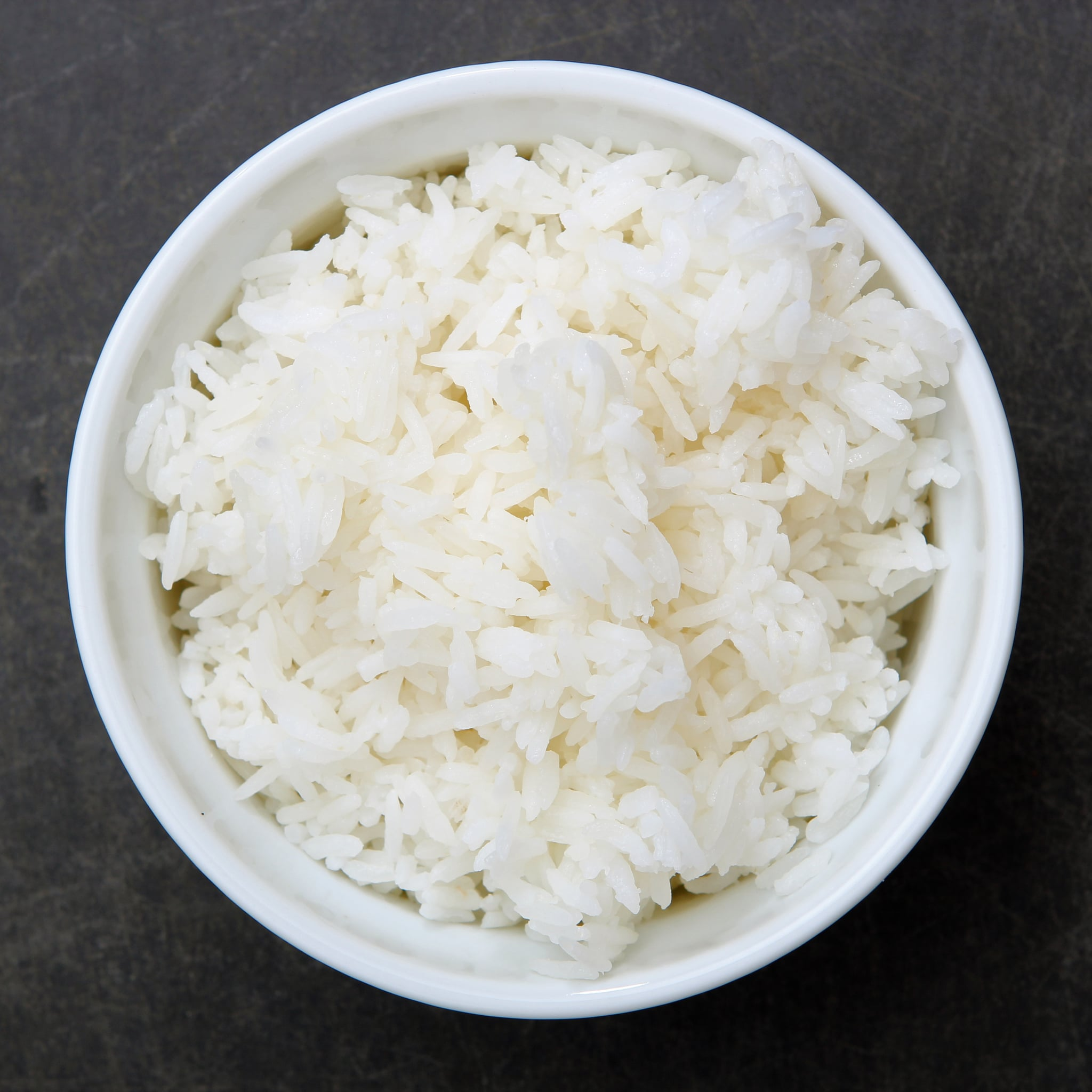 How to Make Healthier Rice | POPSUGAR Fitness
