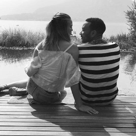 Chrissy Teigen and John Legend's Cutest Pictures