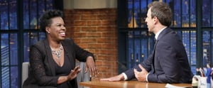 """Leslie Jones Speaks Out About Internet Trolls: """"It's So Gross, Mean, and Unnecessary"""""""