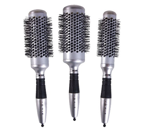 Great Ionic Ceramic Round Brushes Popsugar Beauty