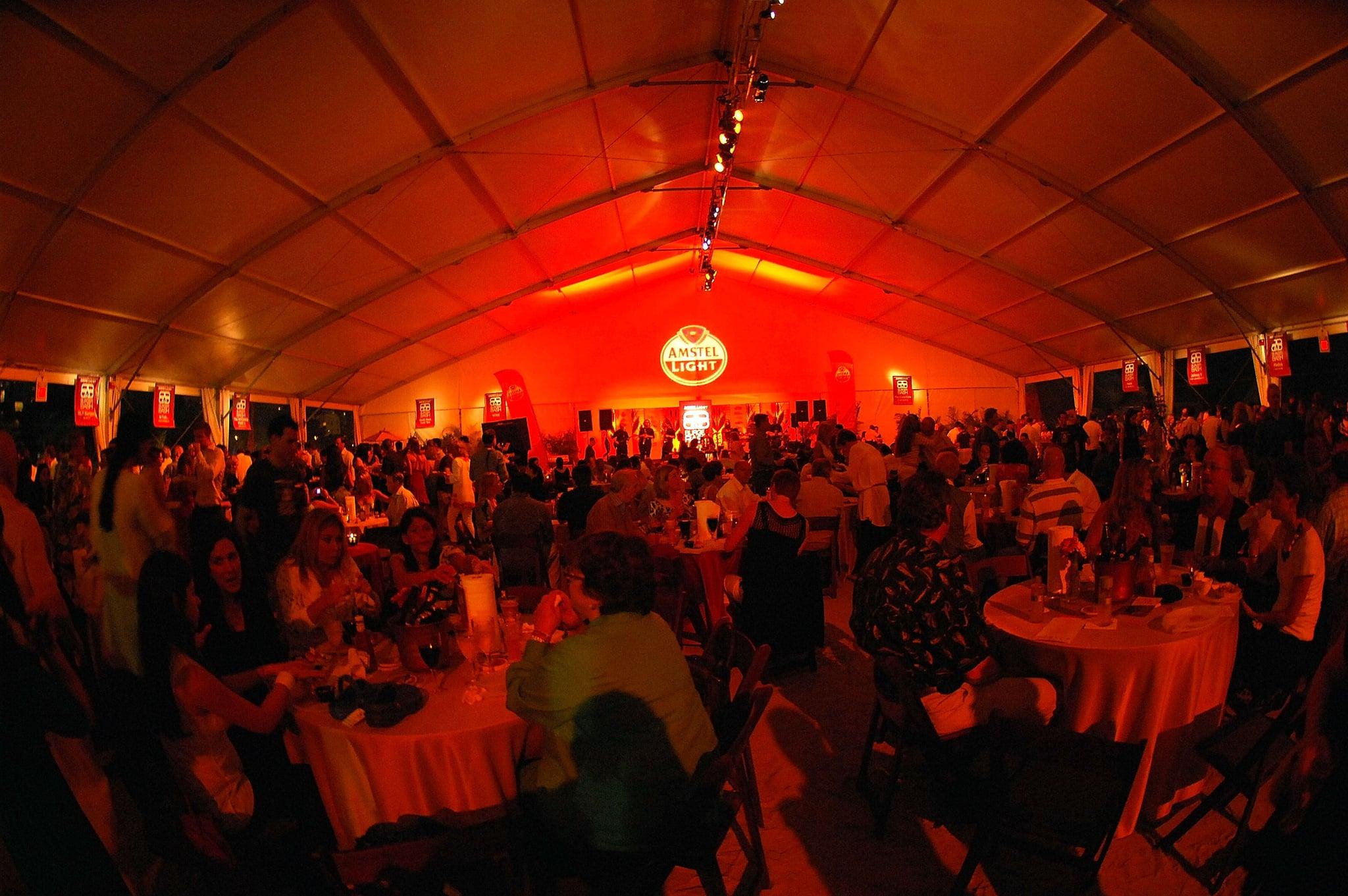 South Beach Wine And Food Festival Burger Bash