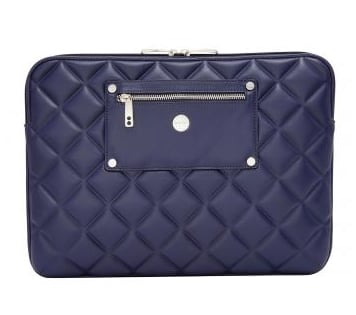 Knomo Quilted Laptop Sleeves Popsugar Tech