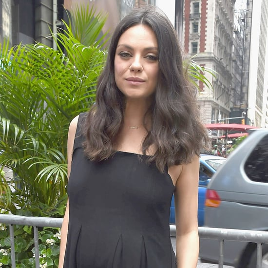 Is Mila Kunis Ready For Another Baby?
