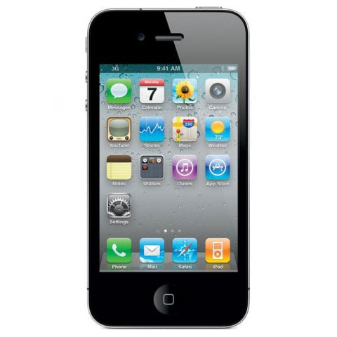 when was the iphone 4 released iphone 5 release date popsugar tech 19600