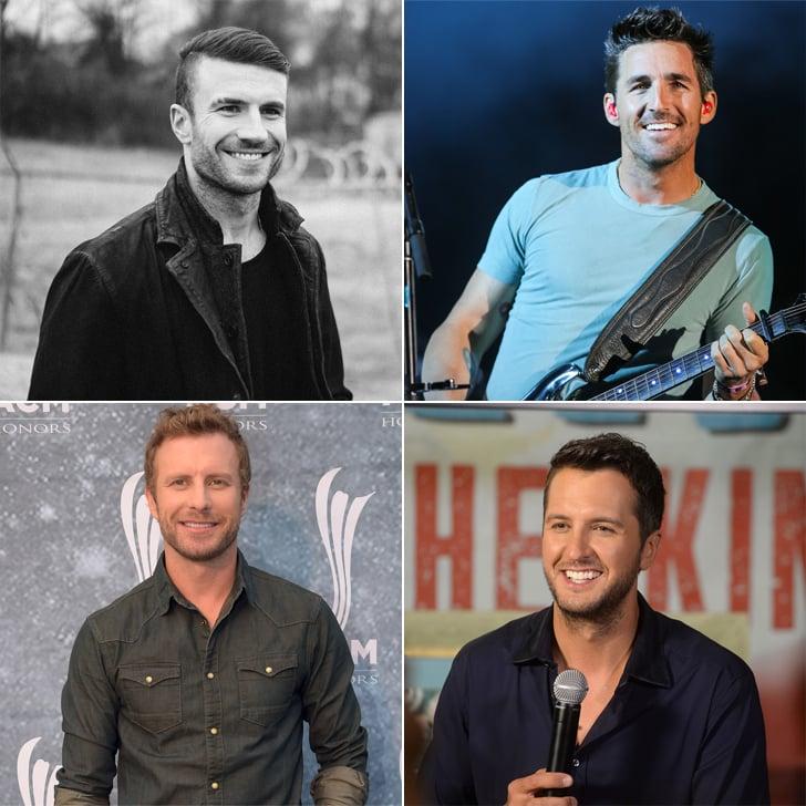Country Singer Boyfriend Quiz