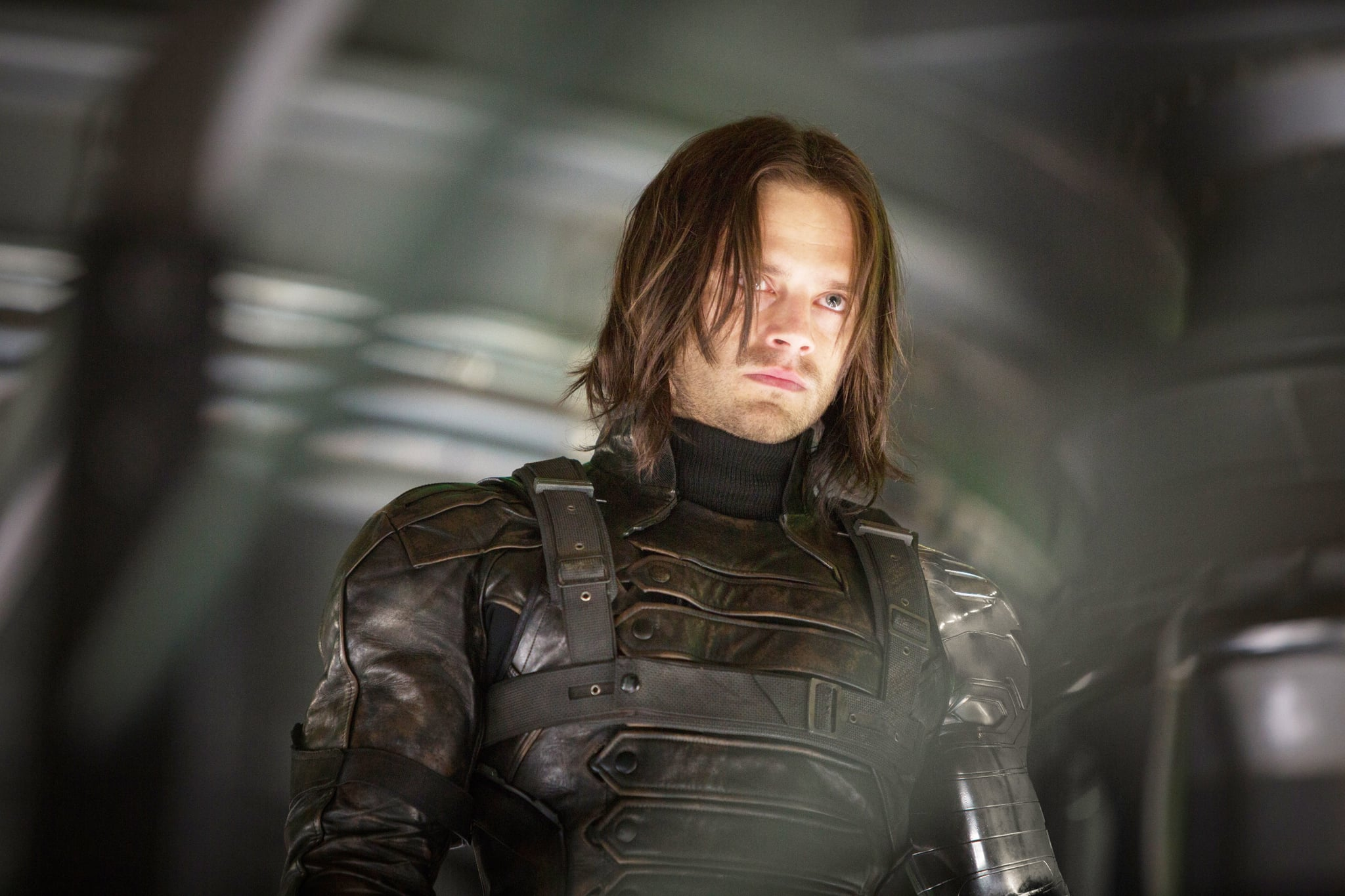 Who Is Bucky Barnes? | POPSUGAR Entertainment