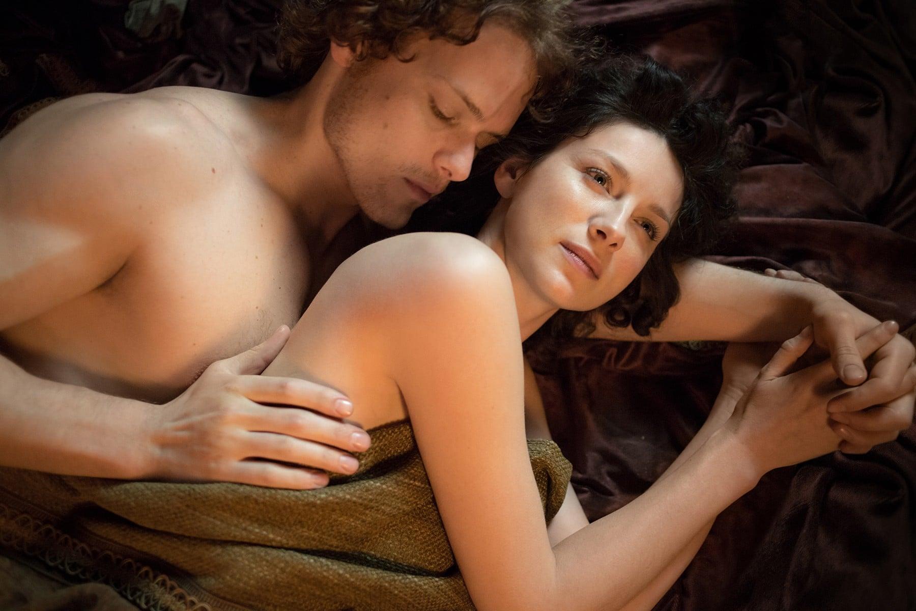 Best erotic sex scenes