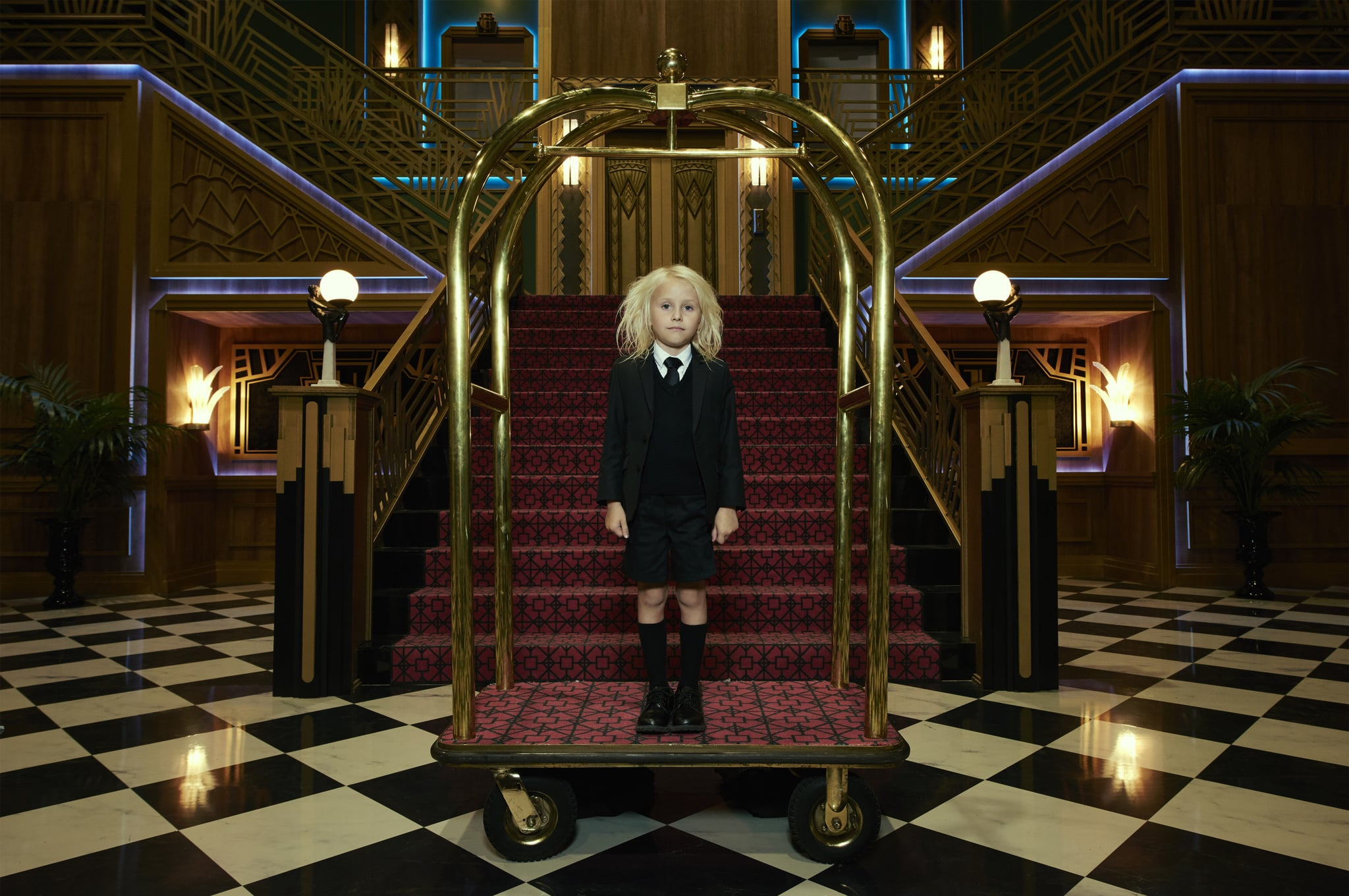 PopsugarEntertainmentAmerican Horror StoryAmerican Horror Story Season 6 Theories About Children7 Theories For How American Horror Story Will Involve Children in Season 6July 10, 2016 by Ryan Roschke57 SharesThe sixth season of American Horror Story is coming, but there's a catch. We're just a couple of months away from the premiere, and we have barely any information about the season. All we really have are a few sparse tidbits about the theme, a few general details about the season, a mysterious new image, and an unusually early premiere date. At this point, we're grasping at straws. While we wait for more information, we've got our theories to keep us warm. We've come up with a list of general theories, but seeing as how Ryan Murphy hinted about the incorporation of children in season six, we've brewed a fresh batch of ideas for where the show could take us next.American Horror Story: Boarding School — Now, this one idea doesn't come out of nowhere. Diehard fans will of course remember that casual refere - 웹