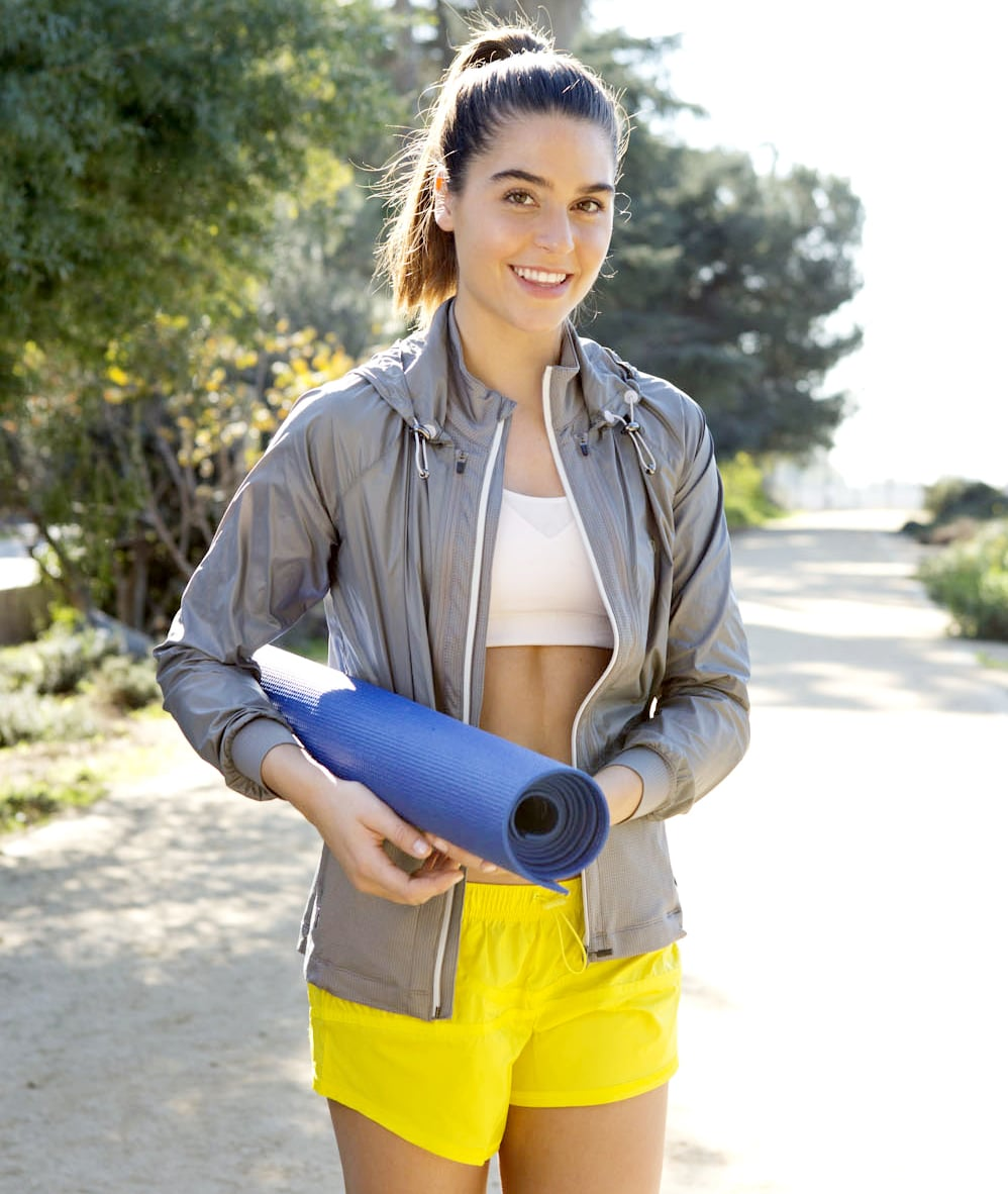 How Much Should You Exercise To Lose Weight Popsugar