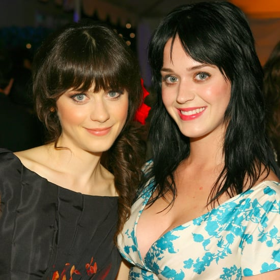 Celebrity Lookalikes   Celebrities That Look the Same