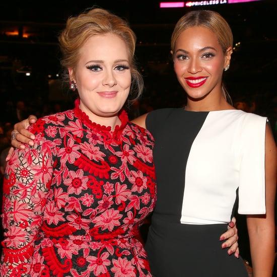 Celebrities Who Love Beyonce