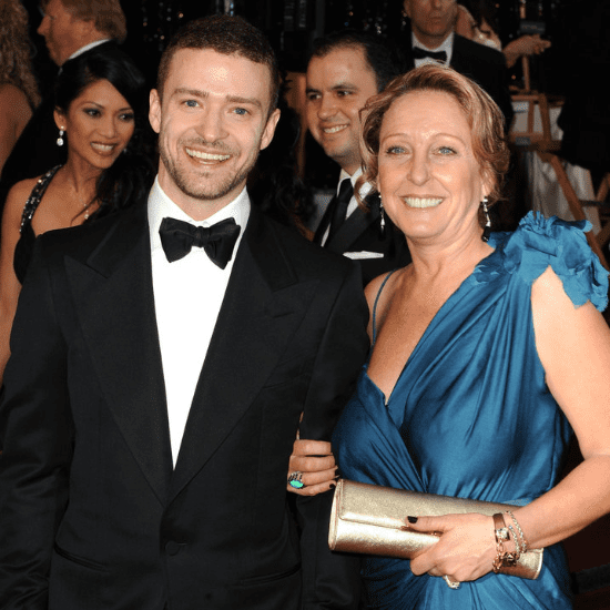 Celebrities With Their Moms Pictures