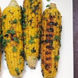 Cilantro-Lovers' Corn