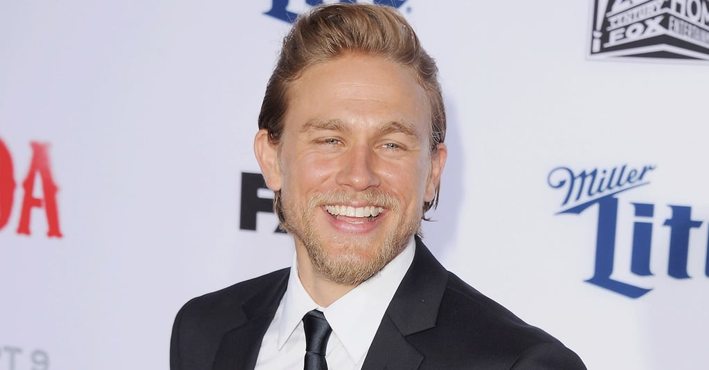 "Charlie Hunnam: ""I'm Usually the Guy Who Knocks Everyone Out to Get the Girl"""