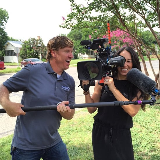Fixer Upper's Bed And Breakfast On Season 3