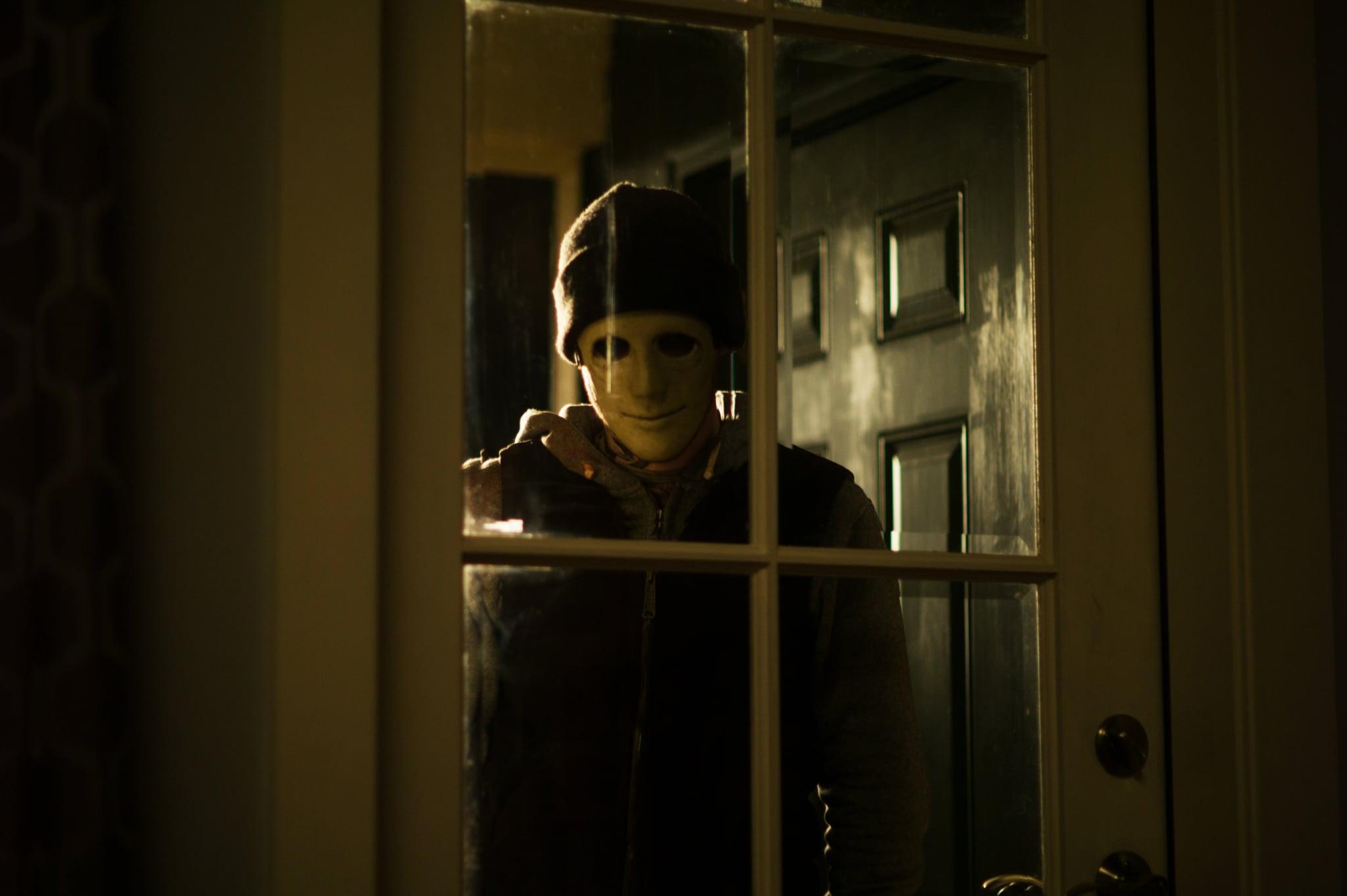Hush Horror Movie Review Popsugar Entertainment