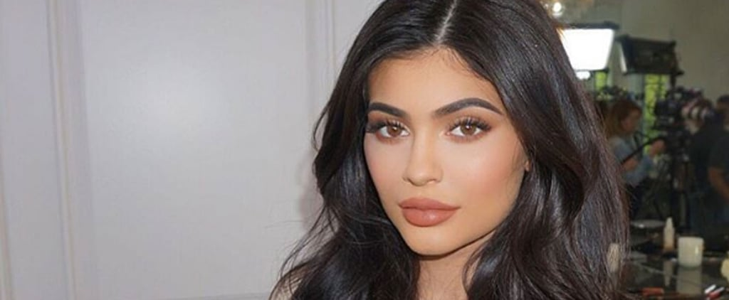 """See Your First Glimpse at the Upcoming Kylie Jenner """"Kyshadow"""" Palette"""