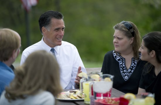 Romney sex chat