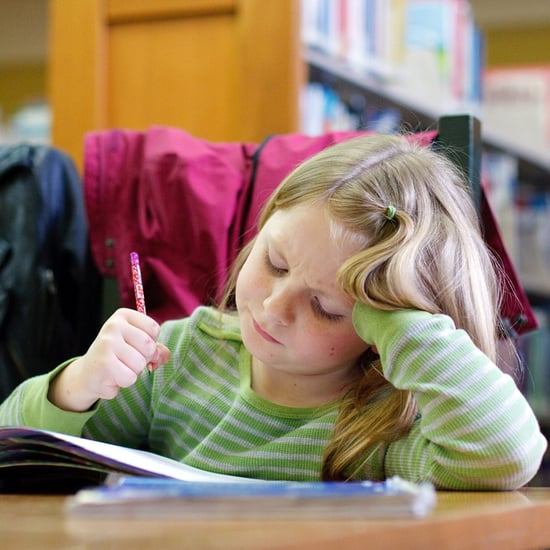 How to Get Kids Into a Good Homework Routine