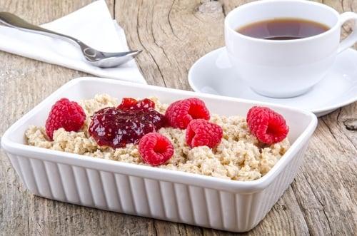 oats n berries