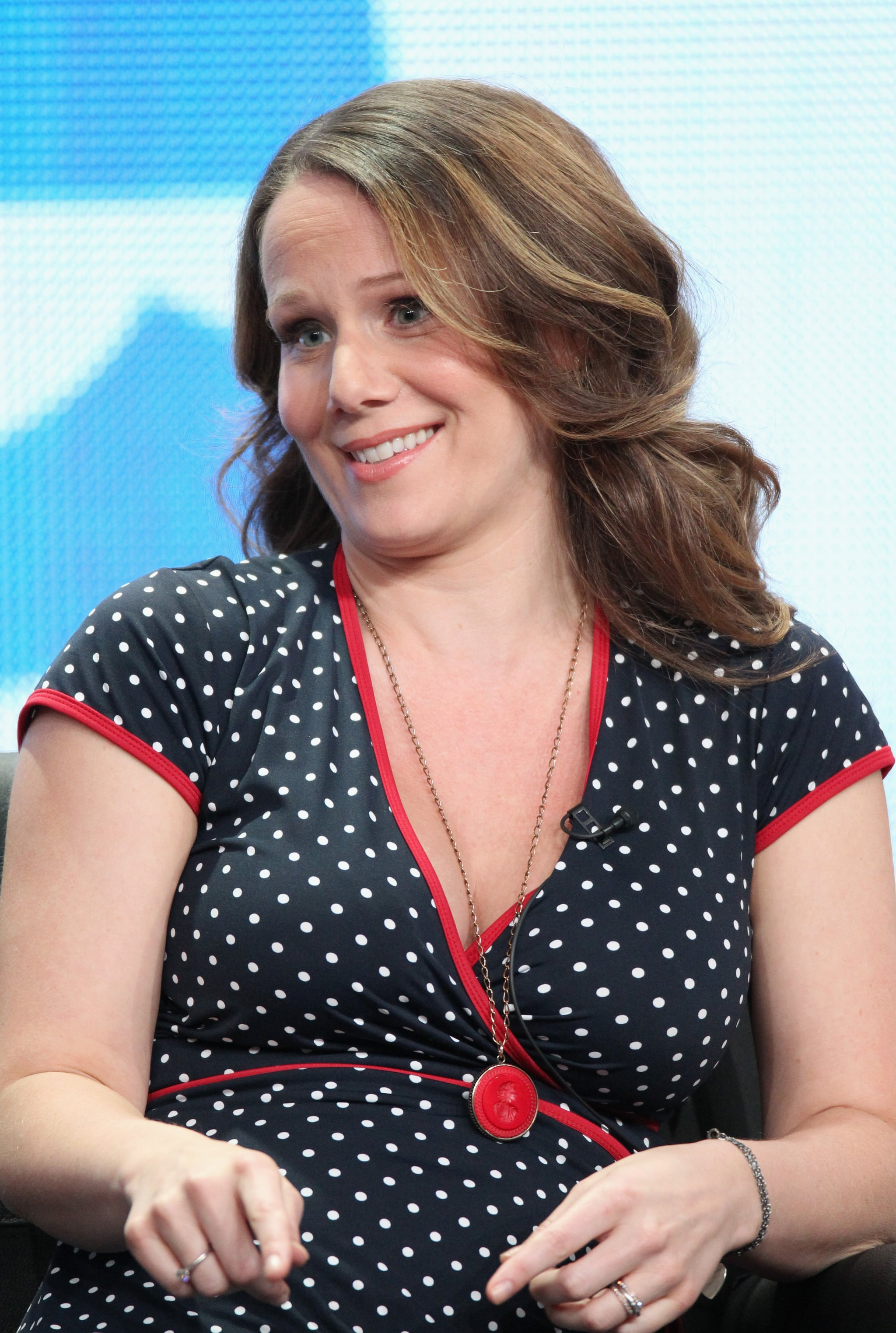 Dana Fox is both the creator and executive producer of Ben and Kate.